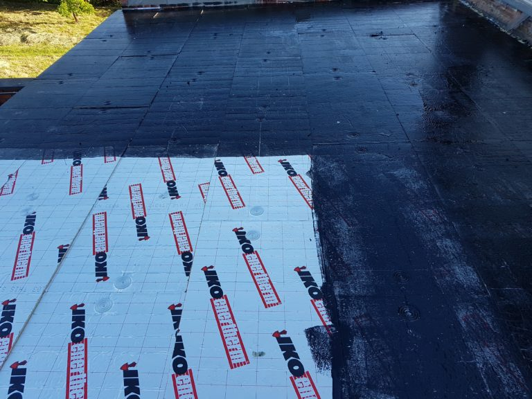 EPDM : pour une toiture étanche contre l'humidité