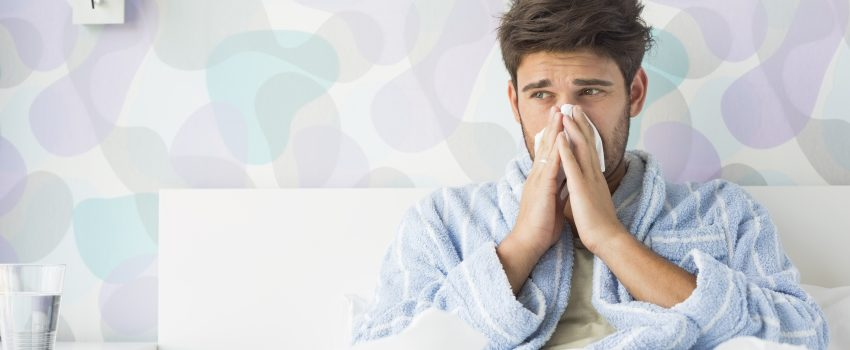 Humidité et santé chez l'adulte